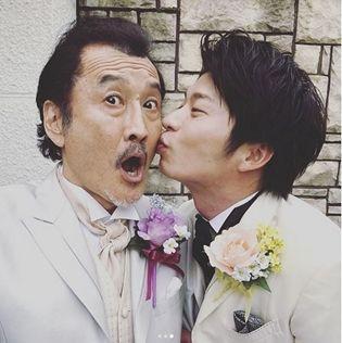 田中圭と嫁は現在、離婚協議中!?結婚相手さくらとの馴れ初めは