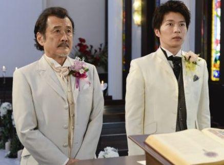 田中圭 結婚